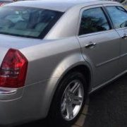 Chrysler 300c 3.0crd BREAKING / AirCon Pump Fully Working And Ready To Fit 5