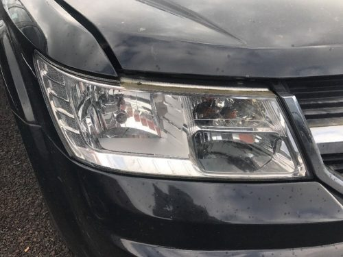 Dodge Journey Headlight Units / Both Sides X2 1