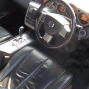 Nissan Murano 3.5 V6 BREAKING ALL PARTS / Door Handle / 2wd Model 3