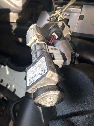 Nissan Murano 3.5 V6 Complete Ecu Key Kit 1