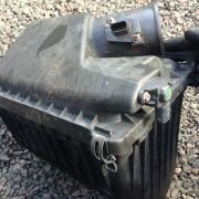 Jeep Cherokee 2.8 Crd Air box Complete With Airflow Metre And Sensors 3