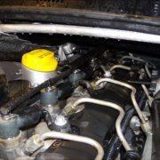 Grand Cherokee 2.7crd / 4.7 / 3.1 / 4.0 / Offside Headlight / Breaking 2