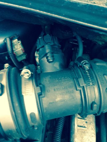 2001/2007 Grand Voyager 2.5 Crd / Breaking All Parts / Fuel Injector 7