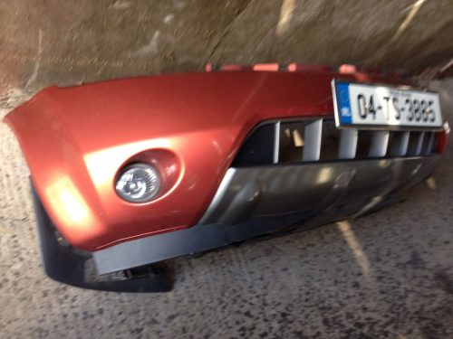Nissan Murano 3.5 V6 BREAKING ALL PARTS / Door Handle / 2wd Model 4