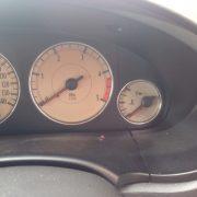 Chrysler Grand Voyager 2.5crd Intrument Cluster Clocks 1
