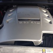 Chrysler 300c 3.0crd BREAKING / AirCon Pump Fully Working And Ready To Fit 7