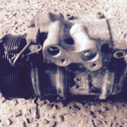 Jeep Grand Cherokee 3.1 Diesel Aircon Pump 1