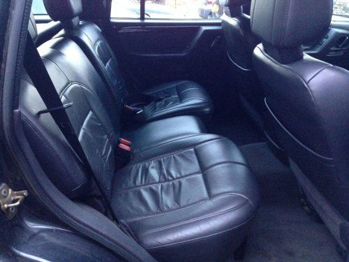 Jeep Grand Cherokee 2.7 Crd / Breaking / Drivers Door Handle 8