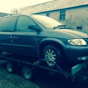 Grand Voyager 2.8 Crd Alternator / All Parts Available 1