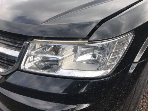 Dodge Journey Headlight Units / Both Sides X2 2