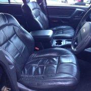 Jeep Grand Cherokee 2.7 Crd / Breaking / Drivers Door Handle 7