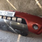 Nissan Murano 3.5 V6 BREAKING ALL PARTS / Door Handle / 2wd Model 2