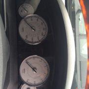 Chrysler 300c 3.0 Crd Dash Clocks/ Cluster/ Speedo Clocks 1