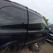 Chrysler Voyager 2.8crd Offside Driveshaft / Long Shaft 3
