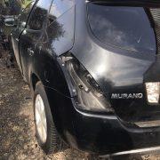 Nissan Murano 3.5 V6 Complete Ecu Key Kit 2