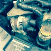 2001/2007 Grand Voyager 2.5 Crd / Breaking All Parts / Fuel Injector 6