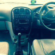 Grand Voyager 2.8 Crd Alternator / All Parts Available 2