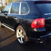 Porsche Cayenne S 4.5 / Breaking / Rear Differential / 90 Days Warranty 2